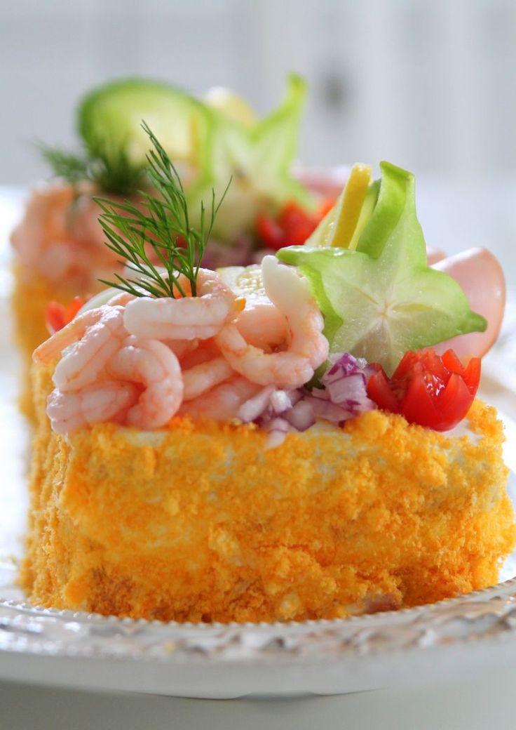 smorgos torta recept