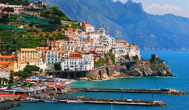 Magnificent Amalfi Coast in Italy (4)
