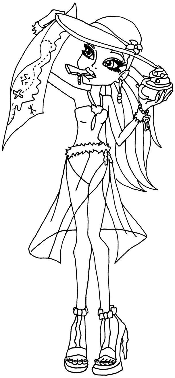 abbey bominable coloring pages - photo#30