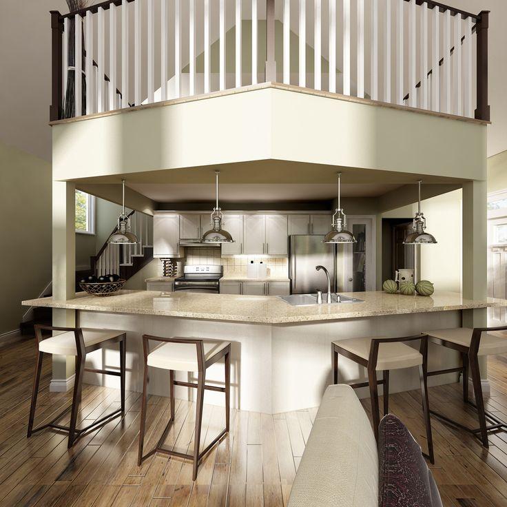 5 Tips For A Cottage Kitchen Interior: Ashland (Beaver Homes)