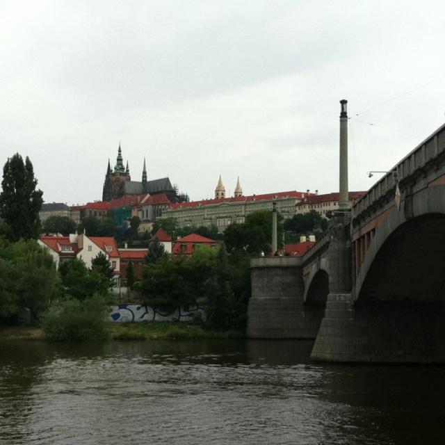 Prague, Prague, Beautiful Prague :)