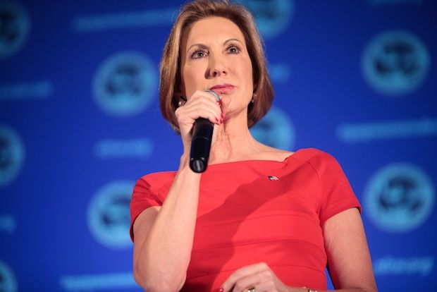 "Carly Fiorina's ""Abortion Video"" Is Actually Video Of A Stillborn Baby Named Walter"