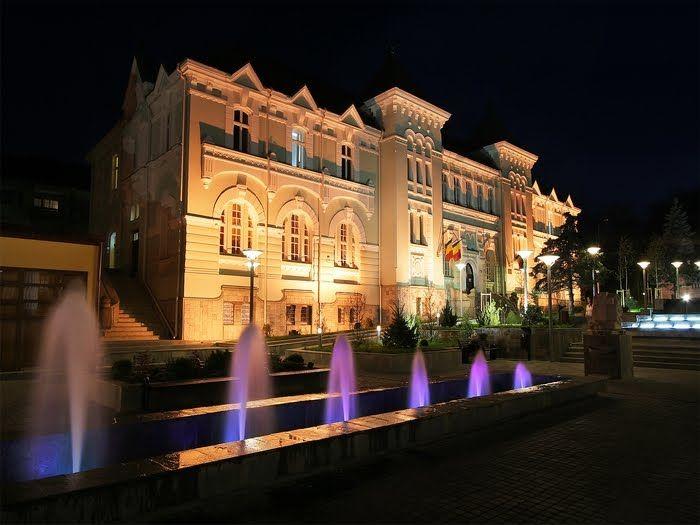 ramincu vilcea romania   Ramnicu Valcea, Romania