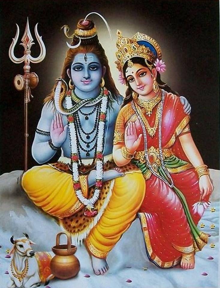 300+ Shiva Parvati HD Images (2020) Romantic Love Pics ... |Shiva Parvati Love Wallpaper