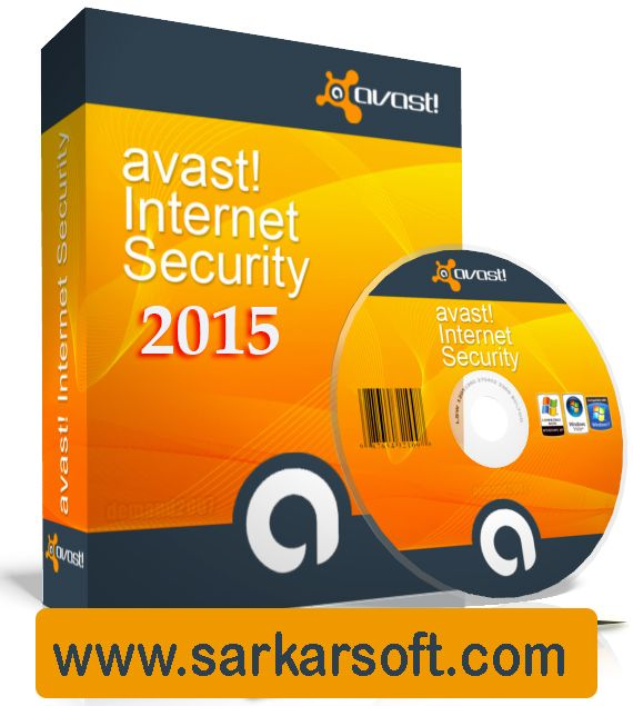 Avast Internet Security 2015 serial key Full version ...