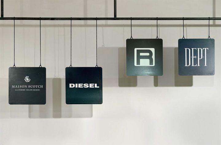 드 빈켈 저장소 VEVS 인테리어 디자인 에르 덴, 네덜란드 09 데이 VEVS 인테리어 디자인, 에르 덴 네덜란드에 의해 빈켈 저장소를 탔 탔다