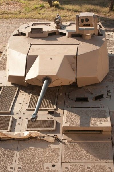 Denel Mechatronics | Denel Vehicle Systems. Fire directing systems (FDS) 1