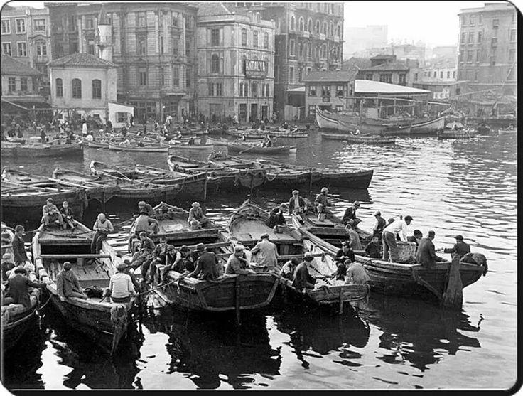 Eminonu 1935