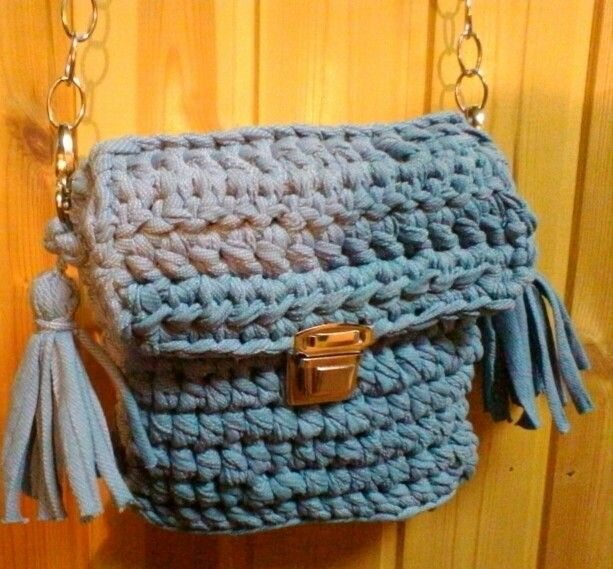 My Little Bag. Handmade.