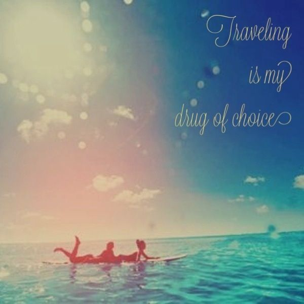 Hawaii  Travel Quotes