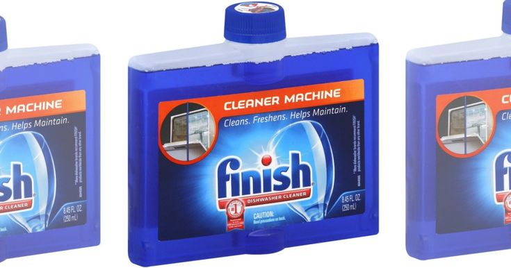 Buy TWOFinish Liquid Dishwasher Machine Cleaner$3.79 each Total = $7.58 Choose in-store pickup if available near you Receive a $5 Target Gift Card Final cost $2.58 total – just $1.29 each!