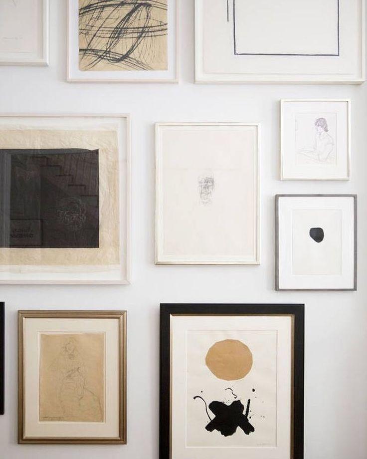 1144 besten Art walls Bilder auf Pinterest | Altbauten, Bananen und ...