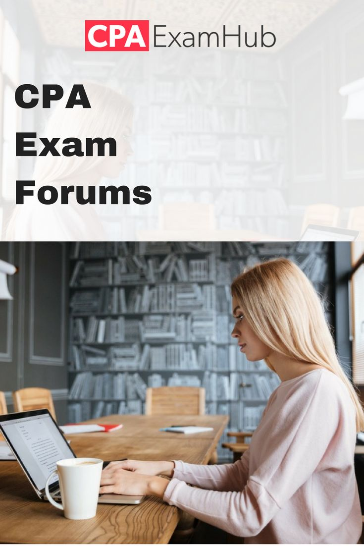 accoutting exam If you're studying accounting, or are a georgia accountant considering elevating  your career, here are georgia cpa exam and license requirements.