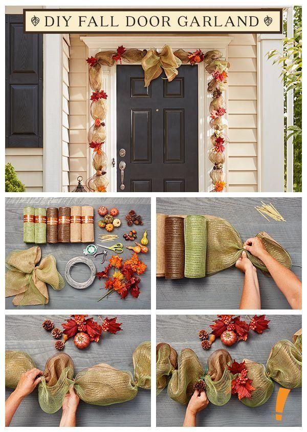 30 DIY Weihnachtsdekoration Ideen für Ihr Zuhause