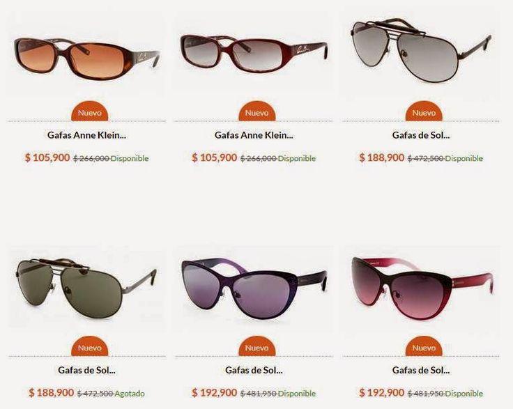 Sunglasses en Oferta Supershop Black Friday 2014