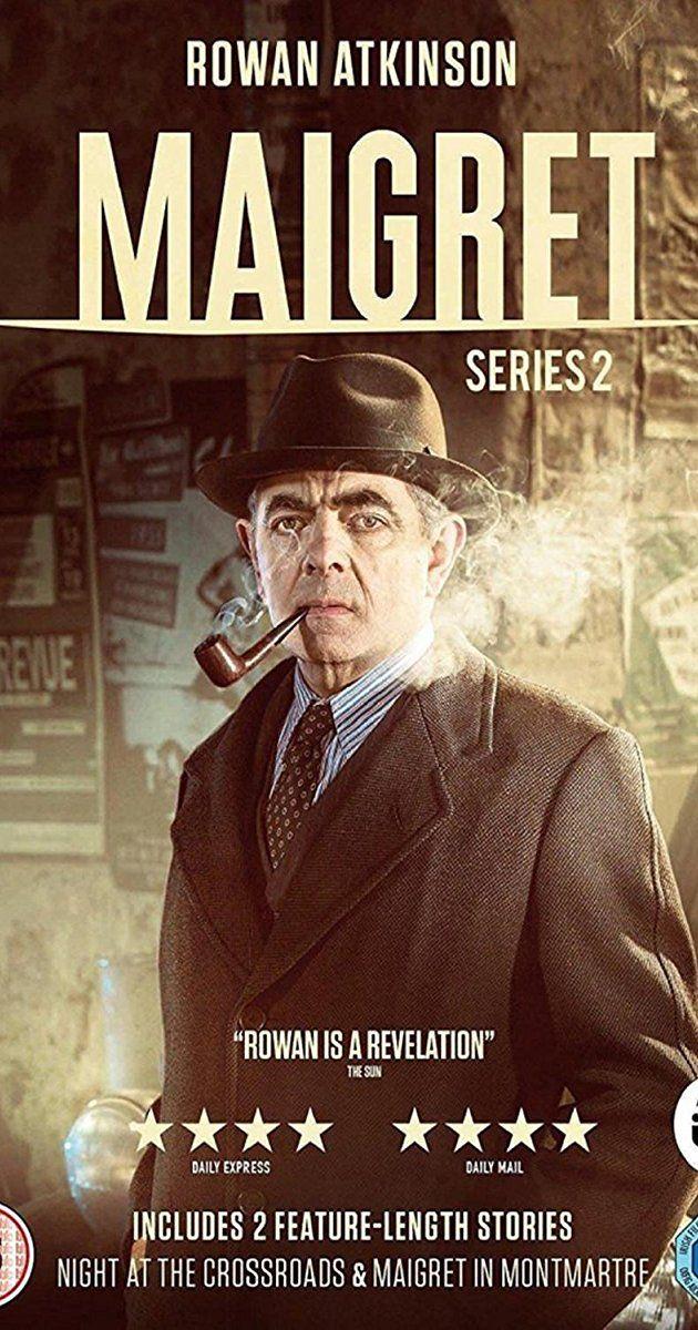 Maigret In Montmartre Tv Movie 2017 Imdb Movie Tv