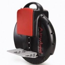 Airwheel electric