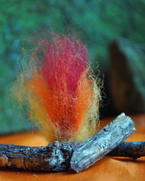 Seasonal Nature Table, Bella Luna Toys