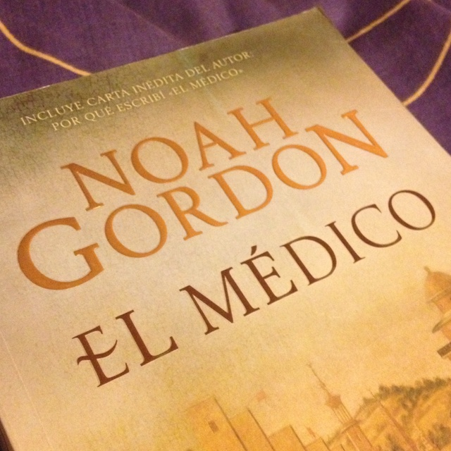 El medico - Noah Gordon