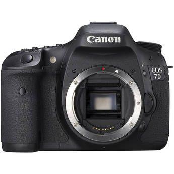 Canon 7D ...Santa, PLEASE!!! :)