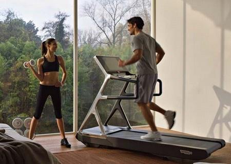 Fitness room - http://www.klasshotel.it/Offerte/tabid/393/Article/36/fitness-room-al-klass-hotel.aspx