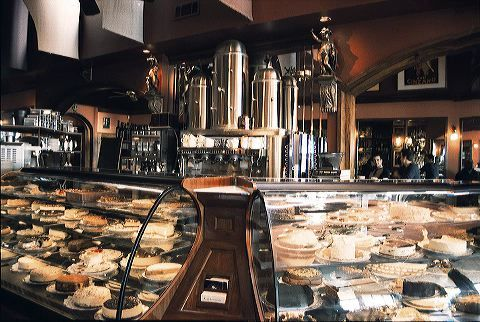 Atlanta's Top 5 Desserts and Bakeries