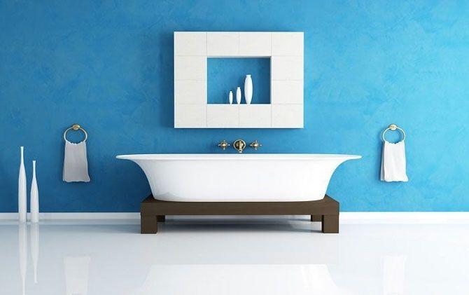 7 трюков, с которыми ваша ванная превратится в идеал чистоты 0
