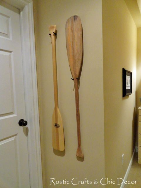 Best 25 Decorative Paddles Ideas On Pinterest Diy Canoe