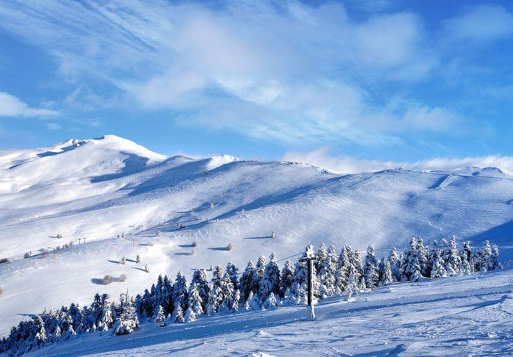 9 reasons to visit Turkey in winter