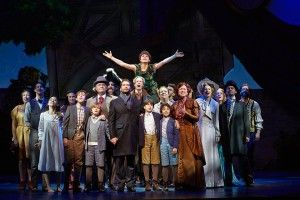 Is Finding Neverland Appropriate for kids? Read the review at JerseyKids.net