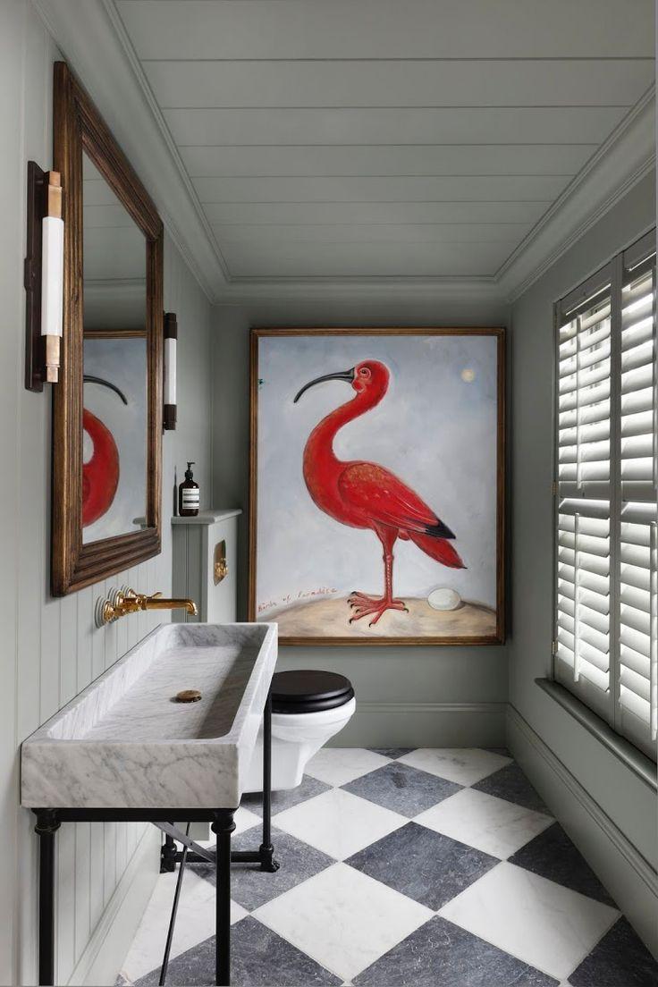 In Good Taste: Ham Interiors – Design Chic In Good Taste: Ham Interiors