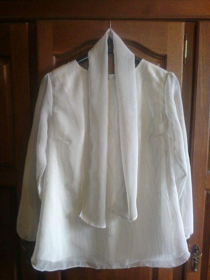 A blusa  da Maria,  melhorada