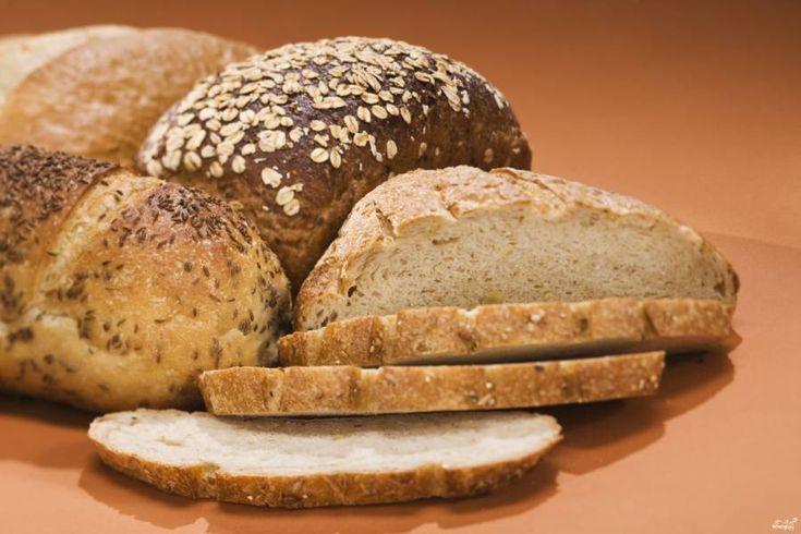 Цельнозерновой хлеб в хлебопечке
