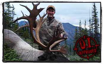 British Columbia Mountain Caribou Hunts  http://gothunts.com/british-columbia-caribou-hunting-mountain-caribou