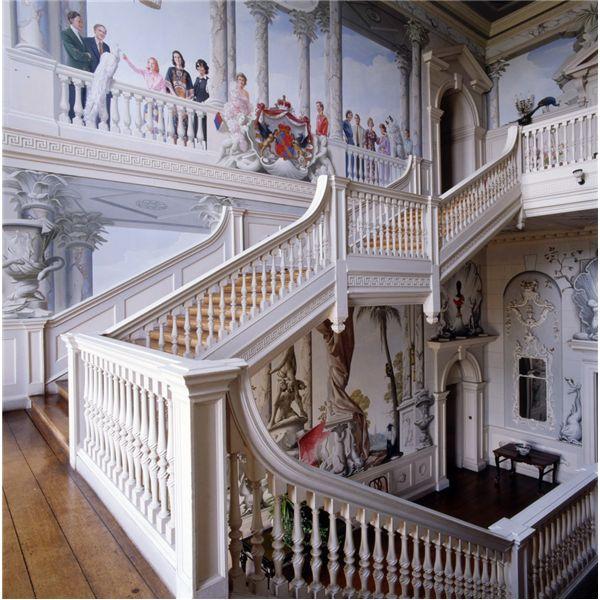 Ragley Hall Residence Modern Dwellings Cablik Enterprises: 19 Best Ragley Hall Images On Pinterest