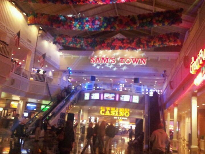 Sam's Town Tunica Hotel & Casino