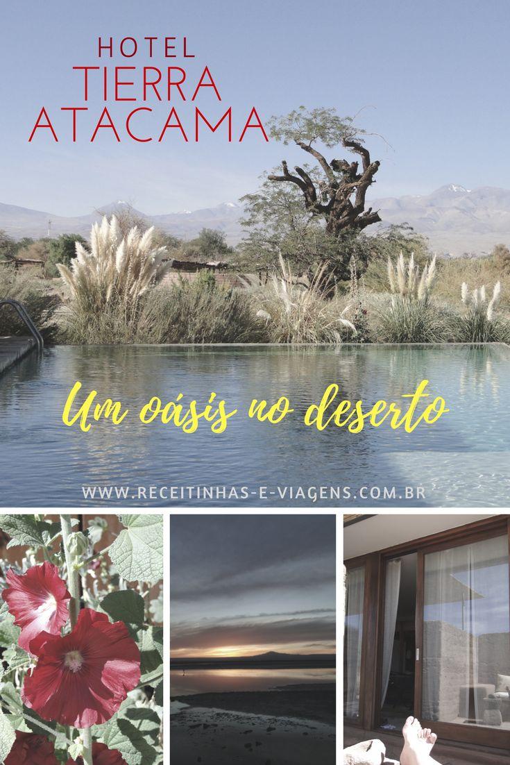Hotel Tierra Atacama: um oásis no deserto, hotel review