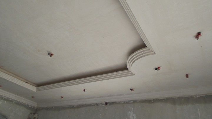Ceiling Pop Designs For Your House Properties 3 Nigeria Pop Design Ceiling Design Ceiling Design Living Room