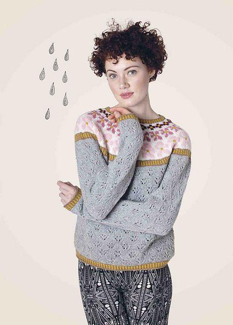 Ravelry: Sólja pattern by Anna Maltz