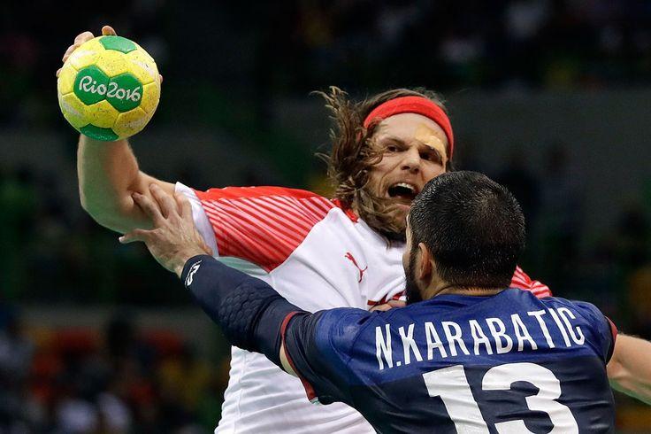 Denmark dethrones France to become Olympic handball champions #rio2016 http://tw.nbcsports.com/Bn4p