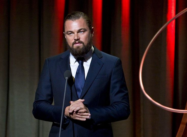 Oscar winner Leonardo DiCaprio will reportedly host a lunchtime fund-raiser for presidential nominee Hillary Clinton with attendance…