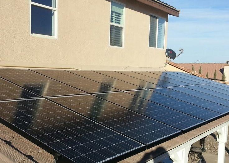 Solar Patio Covers Mr Build Solar Panels Los Angeles