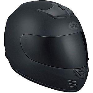 $99.95 BELL 2010 Arrow Solid Full-Face Motorcycle Helmet #motorcycle #helmet #scooter #black