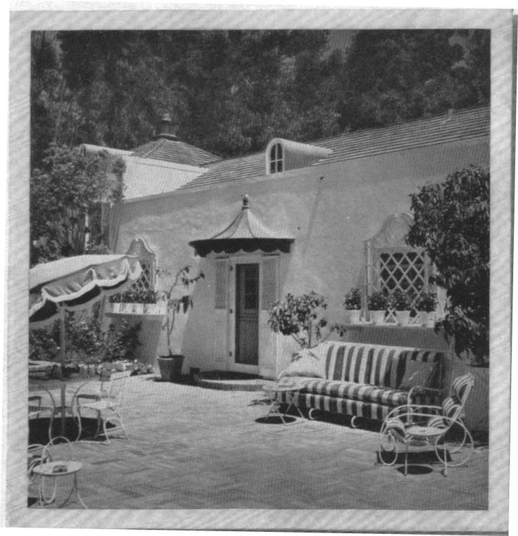 William Powell Estate Architectural Elements Pinterest