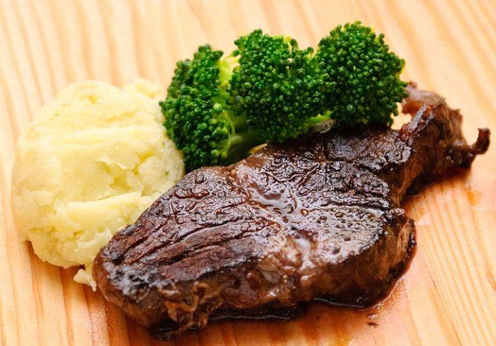 11 золотых правил жарки мяса и рыбы. Твои блюда еще никогда не были такими вкусными! | Naget.Ru