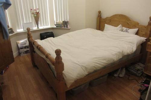 London Borough of Haringey, London N4 4LP, UK   Cost per Week: £160  Bright, clean, newly refurbished room in Finsbury Park with two mid twenties professionals
