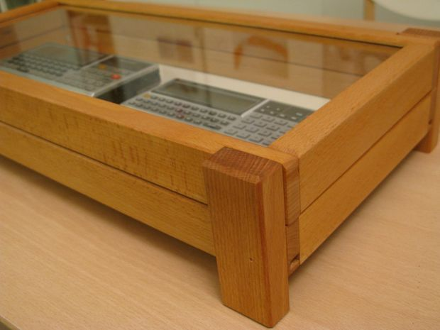 Picture of Small Display Case