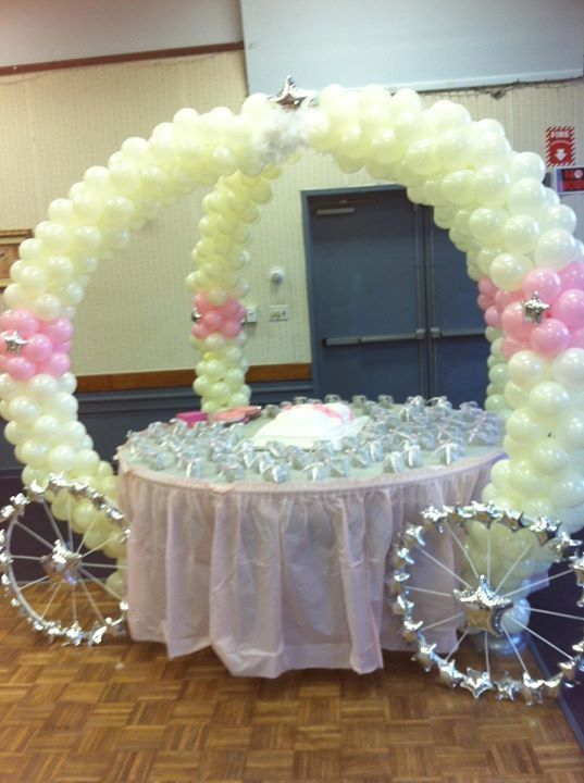 Pin By Sonya Gilbert On Wedding Shower Games  Baby Shower Princess, Cinderella Baby -5289