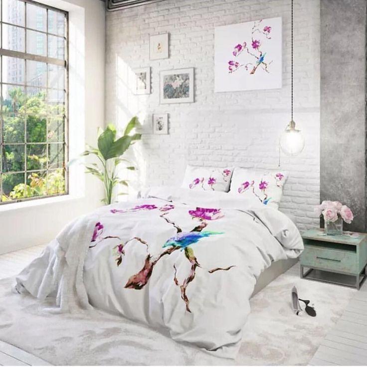#wnętrza #sypialnia #trendy #aranżacje #mieszkanie #meble #drewno #design #inspiracje #domiwnetrze