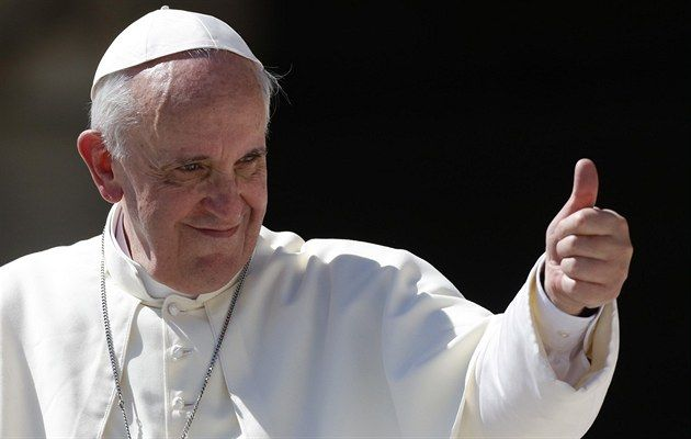 papež františek - Hledat Googlem